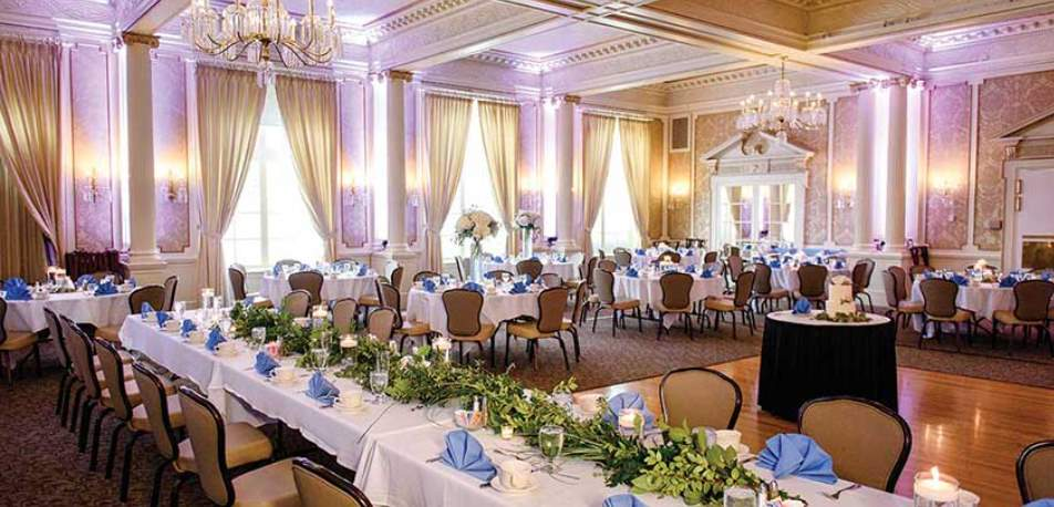 Georgian Grand Ballroom